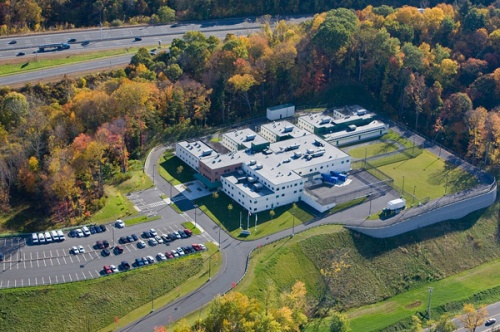 Chicopee Womens Correctional Institute