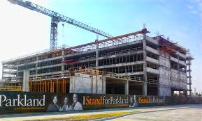 Parkland Replacement Hospital