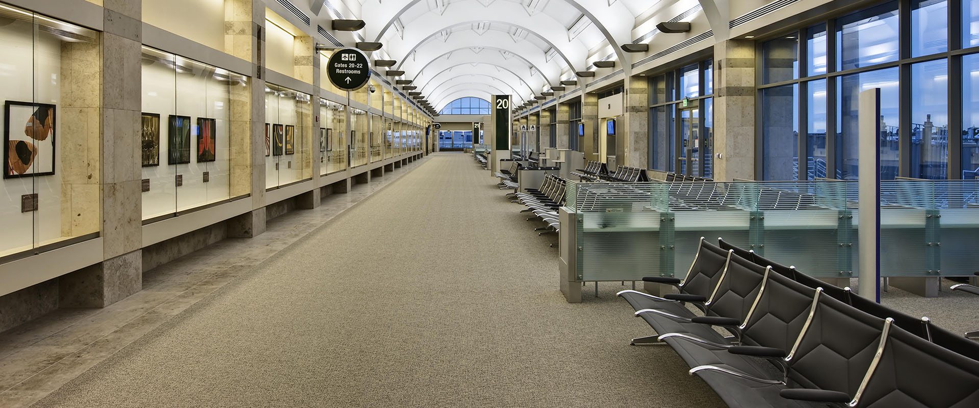 Last Planner Success at John Wayne International Airport