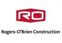 Five Construction Projects in the Dallas-Ft. Worth Area, TX, for Rogers & O'Brien