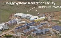 National Renewable Energy Laboratory (NREL) Construction, Golden, CO, for JE Dunn Construction