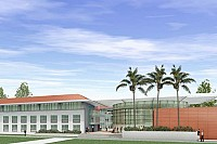San Diego State University, Storm and Nasatir Hall Renovation, San Diego, CA, for C.W. Driver