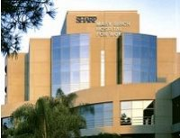 Sharp Mary Birch Hospital Neonatal ICU Renovation, San Diego, CA, for Swinerton Construction